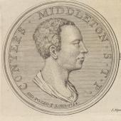 Middleton's portrait