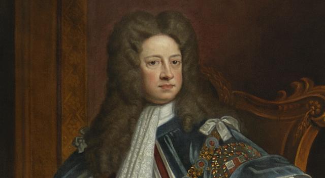 His royal favour: Films image