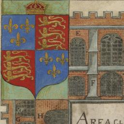 The line begins here: the origins of Cambridge University Library