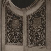 Doors to the Royal Studies