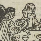 500 year old table manners