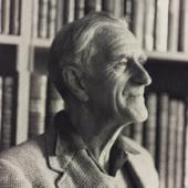 Sir Geoffrey Keynes (1887–1982)