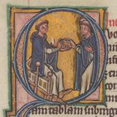 St Raymund de Peñafort, Summa de casibus penitentiae et matrimoniae (2)