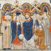 St Raymund de Peñafort, Decretals of Gregory IX (1)
