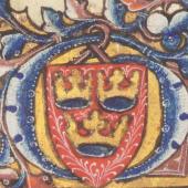 Roger Dymock, <em>Determinationes contra XII haereses Lollardorum</em> (2)