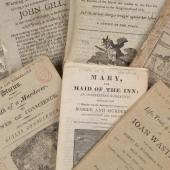Gossip and true crime, 18th century style