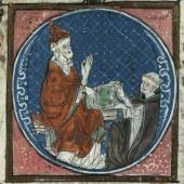 Biblical Commentary - St Thomas Aquinas on the Four Gospels (1)