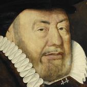 Sir Nicholas Bacon
