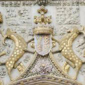 Symbols in stone