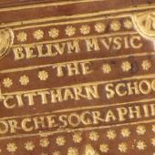 Three musical texts