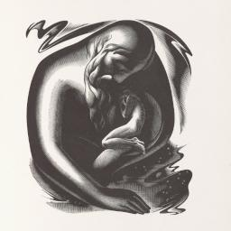 Agnes Miller Parker's wood engravings: bringing the word to life