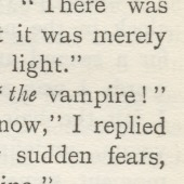 """The vampire nemesis, and other weird stories of the China coast, by Dolly, author of """"China Coasters"""" etc."""