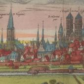 The Anabaptist kingdom of Münster