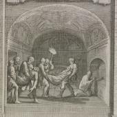 Subterranean Rome: the Catacombs