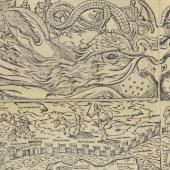 Infernal cosmography: a Genevan map of the Catholic world