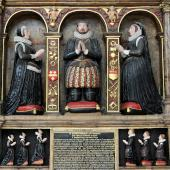 'O bright example for the future age': a funeral monument to Sir William Gee 1611