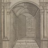 Memorialising an author: Herbert's Temple