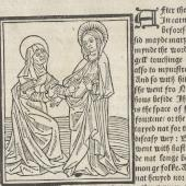 'An old popish Booke of homilies': a Carthusian incunable