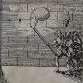 The St Bartholomew's Day massacre