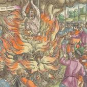 John Foxe's 'Book of Martyrs': staking a claim to the past