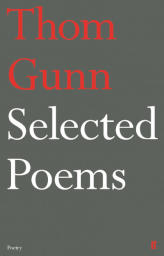 Thom Gunn revived and remembered