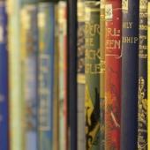 The unread novels