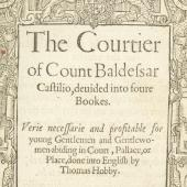 The Trilingual Courtier