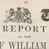 Illustrated and unabridged edition of The Times report of the trial of William Palmer, for poisoning John Parsons Cook at Rugeley, from the short-hand notes taken in the Central Criminal Court from day to day