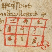 Medieval sciences (1)