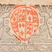 <em>Book of hours</em> (London, 1545)