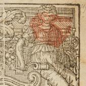 <em>Book of Common Prayer</em> (London, 1600)