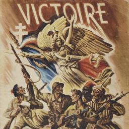 Literature of the Liberation: the French experience in print 1944–1946