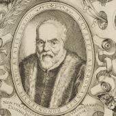Aldrovandi and Aristotle