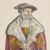 Fuchs and Dioscorides