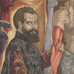 Vivitur ingenio: the 500th anniversary of Andreas Vesalius (1514-1564)