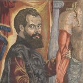 Vesalius as anatomist