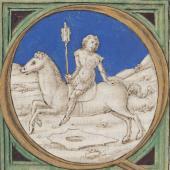 Sabellico (1436–1506) <em>Decades rerum Venetarum</em>