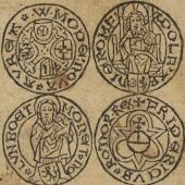 <em>Zeichen der falschen Gulden</em>