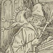 Sebastian Brant (1458–1521) <em>Stultifera navis</em>