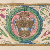 Lactantius (c. 240–c. 320)  <em>Opera </em> (1468)