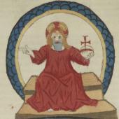 <em>Biblia latina cum postillis Nicolai de Lyra</em>