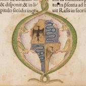 Antonio Gazio (1449–1528) <em>Corona florida medicinae</em>
