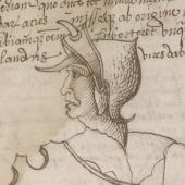 Dictys, Cretensis, <em>De bello troiano</em> and Dares Phrygius, <em>De excidio Troiae historia</em>