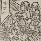 <em>Expositio sequentiarum secundum usum Sarum</em> and other works