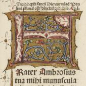 <em>Biblia latina</em> (Venice, 1478)