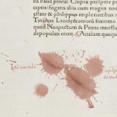 Livy <em>Historiae Romanae decades</em> (Venice, 1470)