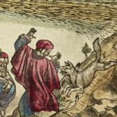 Dante Alighieri (1265-1321) <em>Commedia</em>