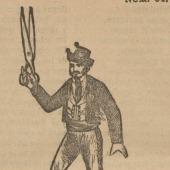 Nueva relacion de los desafios, hazañas y valentias del mas jaque de los hombres: Francisquillo el Sastre